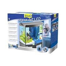 Tetra AquaArt LED / аквариумный комплекс 130 л LED освещением