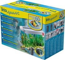 Tetra AquaArt / аквариумный комплекс  60 л