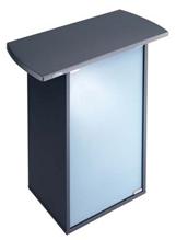 Заказать Tetra AquaArt / тумбочка под аквариумы  60 л со стеклянной дверью по цене 7830 руб