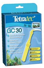 Tetra GC 30 / грунтоочиститель (сифон) малый для аквариумов от 20-60 л