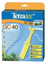 Tetra GC 40 / грунтоочиститель (сифон) средний для аквариумов от 50-200 л