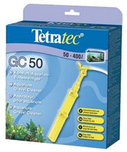 Tetra GC 50 / грунтоочиститель (сифон) большой для аквариумов от 50-400 л
