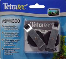 Заказать Tetra / ремкомплект для компрессора APS300 по цене 490 руб