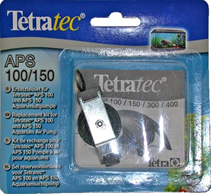 Заказать Tetra ремкомплект для компрессоров APS100 / 150 по цене 350 руб