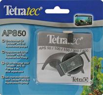 Заказать Tetra / ремкомплект для компрессора APS 50 по цене 280 руб
