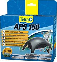 Tetra A / РS 150 компрессор для аквариумов 80-150 л