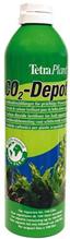 Tetra CO2-Depot / дополнительный баллон с СО2 для системы CO2-Optimat 11 г