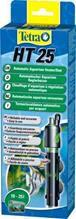 Tetra HT 25 / терморегулятор 25Вт для аквариумов 10-25 л