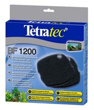 Tetra BF 1200 / био-губка для внешнего фильтра Tetra EX 1200 2 шт.