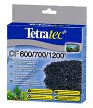 Tetra CF / уголь для внешних фильтров Tetra EX 2шт.х100 г