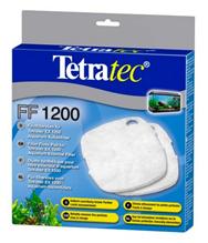 Tetra FF 1200 / губка синтепон для внешнего фильтра Tetra EX 1200 2 шт.