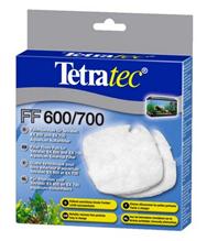 Tetra FF 400 / 600/700/800 губка синтепон для внешних фильтров Tetra EX 400/600/700/800 Plus 2 шт.