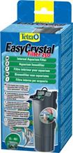 Tetra EasyCrystal 250 / внутренний фильтр для аквариумов 15-40 л