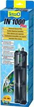 Tetra IN 1000 Plus / внутренний фильтр для аквариумов до 200 л