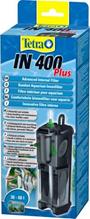 Tetra IN 400 Plus / внутренний фильтр для аквариумов до 60 л