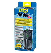 Tetra IN 800 Plus / внутренний фильтр для аквариумов до 150 л