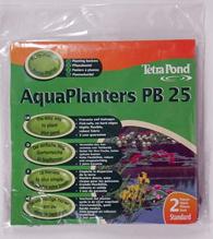 Tetra Pond PB 25 / пакеты для посадки растений (d=25см) 2шт.