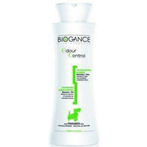 BioGance Odour Control / Био-шампунь Биоганс для Устранения Неприятного запаха