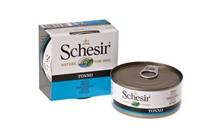 Schesir / Консервы Шезир для собак Тунец (цена за упаковку)