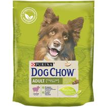 Purina Dog Chow Adult Lamb / Сухой корм Пурина Дог Чау для взрослых собак Ягненок