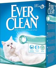 Заказать Ever Clean Aqua Breeze Scent - / комкующийся наполнитель  с ароматом морской свежести 6 л по цене 810 руб
