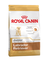 Royal Canin Breed dog Labrador Retriever Junior / Сухой корм Роял Канин для Щенков породы Лабрадор в возрасте до 15 месяцев