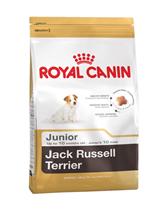Royal Canin Breed dog Jack Russell Junior / Сухой корм Роял Канин для Щенков породы Джек Рассел в возрасте до 10 месяцев