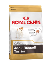 Royal Canin Breed dog Jack Russell Adult / Сухой корм Роял Канин для взрослых собак породы Джек Рассел старше 10 месяцев