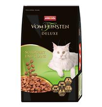 Animonda Vom Feinsten Deluxe Beauty / Сухой корм Анимонда для Выставочных кошек