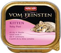 Animonda Vom Feinsten Baby-Pate / Паштет Анимонда для Котят (цена за упаковку)