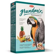 Padovan Grandmix Pappagalli / Корм Падован для Крупных попугаев Комплексный Основной