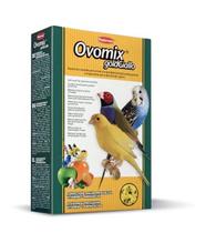 Padovan Ovomix Gold Giallo / Корм Падован для Птенцов Комплексный Яичный