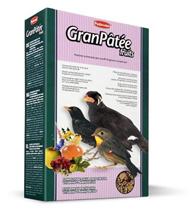 Padovan GranPatee fruits / Корм Падован для Насекомоядных птиц Комплексный Фруктовый
