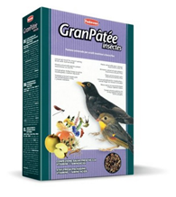 Padovan GranPatee insectes / Корм Падован для Насекомоядных птиц Комплексный с Насекомыми