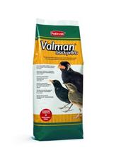 Padovan Valman black pellets / Корм Падован для Насекомоядных птиц Дополнительный