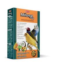 Padovan Melange Fruit / Корм Падован для Декоративных птиц Дополнительный Фрукты Яйцо