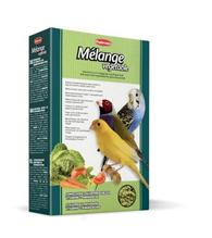 Padovan Melange Vegetable / Корм Падован для Птиц Дополнительный Овощи