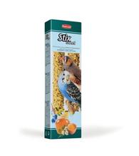 Padovan Stix Sweet / Лакомство Падован для Попугаев и Экзотических птиц Палочки Мёд Яйцо
