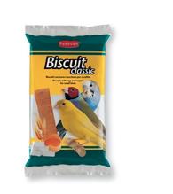 Padovan Biscuit classic / Лакомство Падован для Декоративных птиц Бисквиты сладкие Яичные