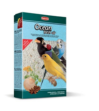 Padovan Ocean fresh air / Биопесок Падован для Декоративных птиц