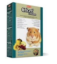Padovan Grandmix Criceti / Корм Падован для хомяков и мышей Комплексный Основной