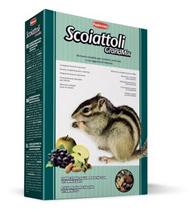 Padovan Grandmix scoiattoli / Корм Падован для белок и бурундуков Комплексный Основной