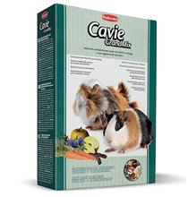 Padovan Grandmix Cavie / Корм Падован для морских свинок Комплексный Основной