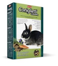 Padovan Grandmix Coniglietti / Корм Падован для кроликов Комплексный Основной