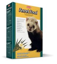 Padovan Ferret Food / Корм Падован для хорьков Комплексный Основной