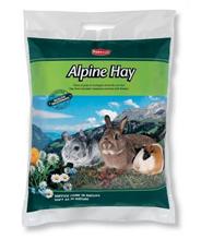 Padovan Alpine Hay / Сено Падован для грызунов и кроликов Альпийские травы