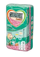 Заказать CareFresh COLORS - наполнитель / подстилка  розовый на бумажной основе д/мелких дом.животных и птиц 10л по цене 440 руб