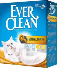 Заказать Ever Clean Less Trail - / комкующийся наполнитель  для котят и длинношерстных кошек 10 л по цене 1230 руб