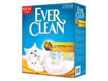 Заказать Ever Clean LitterFree Paws / комкующийся наполнитель  для котят и длинношерстных кошек по цене 1260 руб
