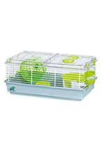 Заказать Клетка Siro линия FUN зеленый поддон / светлая решётка д/грызунов по цене 2560 руб